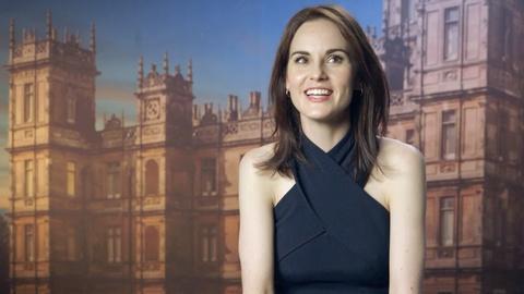 Downton Abbey - Masterpiece -- S6: Cast Superlatives