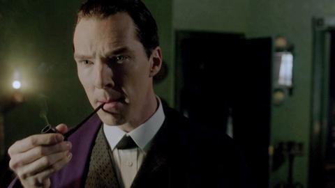 Sherlock - Masterpiece -- From Modern to Victorian