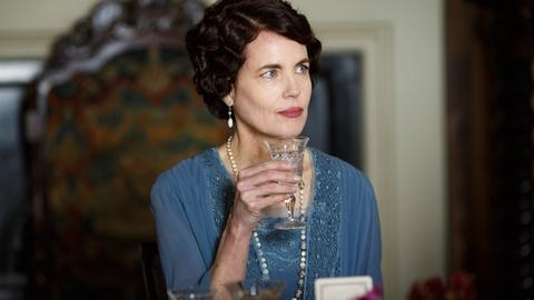 Downton Abbey -- Episode 4