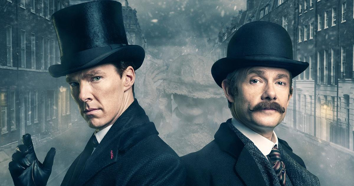 Sherlock | Sherlock: The Abominable Bride