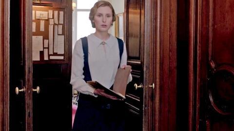 Downton Abbey - Masterpiece -- S6: Girls Rule