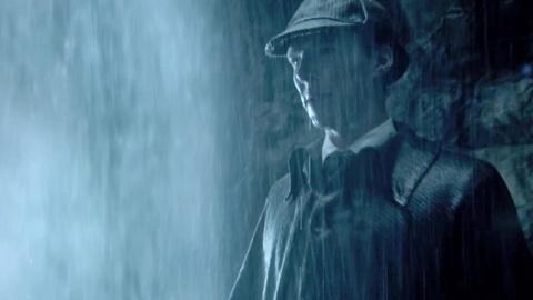 Sherlock -- Remaking Reichenbach