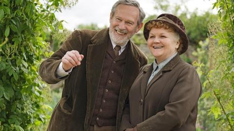 Downton Abbey -- Episode 5