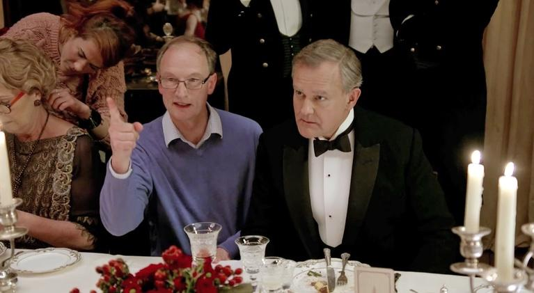 More Manners of Downton Abbey: Trailer