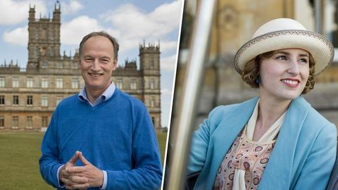 Downton Abbey -- Finale Preview