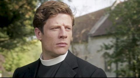 Grantchester - Masterpiece -- S2: Preview