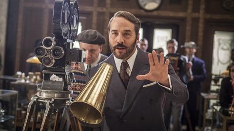 Mr. Selfridge -- Final Season Preview