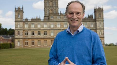 More Manners of Downton Abbey -- More Manners of Downton Abbey: A MASTERPIECE Special