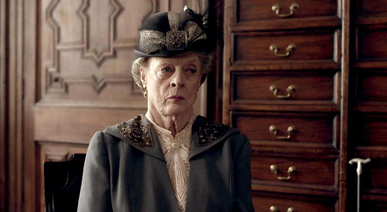 Downton Abbey: Best Zingers
