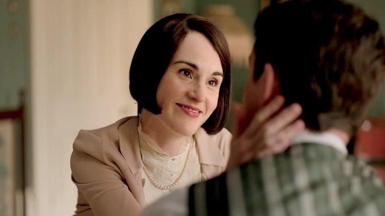 Downton Abbey: Love Conquers All