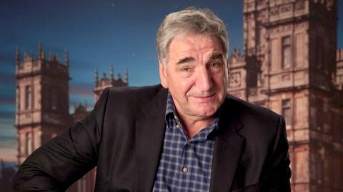 Downton Abbey -- Cast Thank You