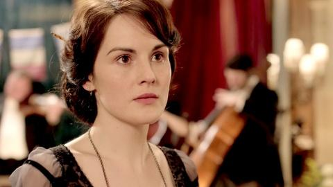 Downton Abbey -- Farewell to Downton Abbey