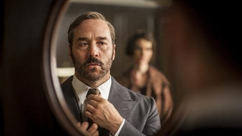 Mr. Selfridge -- Episode 1