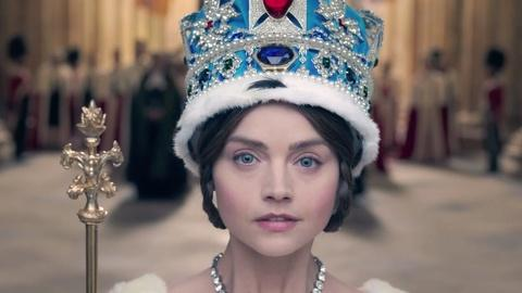 Victoria - Masterpiece -- S1: Coming in 2017