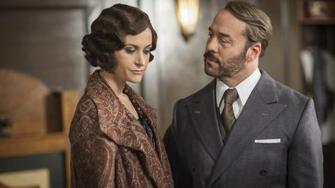 Mr. Selfridge - Masterpiece -- S4 Ep7: Episode 7