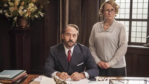 Mr. Selfridge - Masterpiece -- S4 Ep8: Episode 8