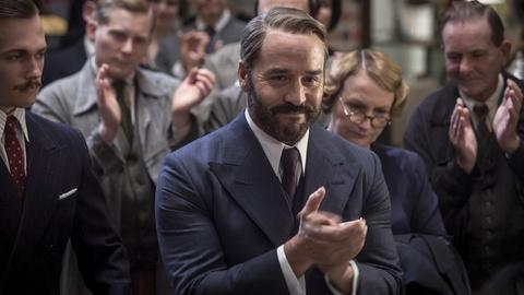 Mr. Selfridge - Masterpiece -- S4 Ep9: Finale Preview