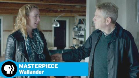 Wallander - Masterpiece -- S4 Ep4: Scene