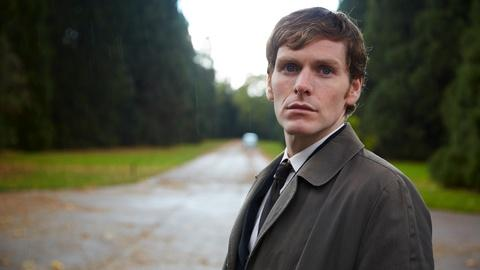 Endeavour - Masterpiece -- S2: Endeavour: Shaun Evans Video Chat (2014)