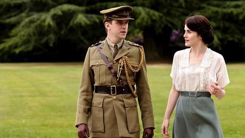 Downton Abbey -- Episode 2