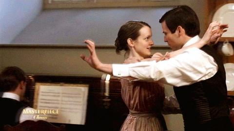 Downton Abbey - Masterpiece -- S1 Ep2: Scene