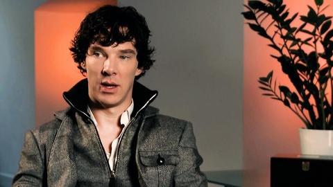 Sherlock -- Making a Modern Hound