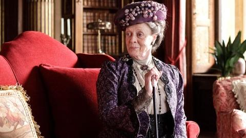 Downton Abbey - Masterpiece -- S1 Ep2: Preview