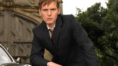 Endeavour -- Series Preview