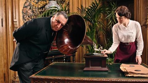 Downton Abbey -- Episode 6