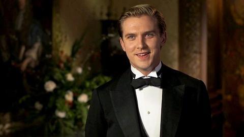 Downton Abbey -- Christmas at Downton Abbey