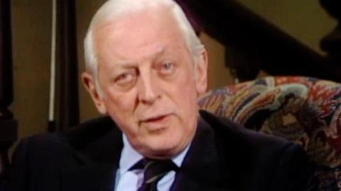 Upstairs Downstairs - Masterpiece -- S1: Alistair Cooke Intro from Upstairs Downstairs: Peace Out