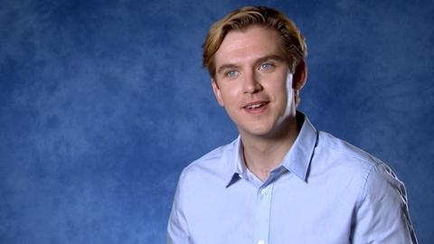 Downton Abbey - Masterpiece -- Catching Up with Matthew Crawley