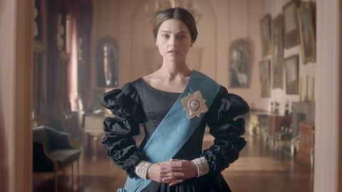 Victoria -- First Look