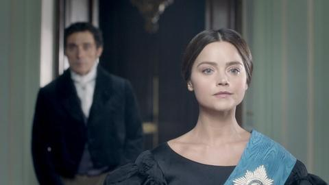 Victoria -- First Look Teaser