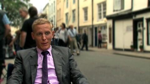 Inspector Lewis -- Filming Locations in Oxford