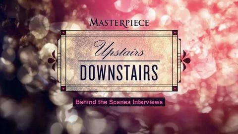 Upstairs Downstairs - Masterpiece -- S1: Upstairs Downstairs: Eileen Atkins and Jean Marsh