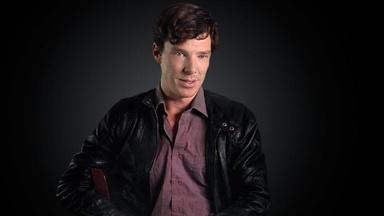 Benedict Cumberbatch: On Technology