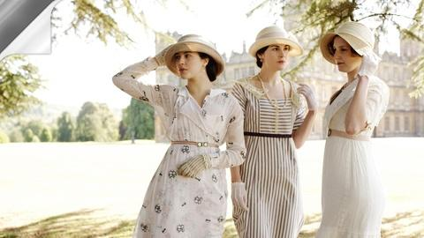 Downton Abbey - Masterpiece -- S1 Ep4: Preview