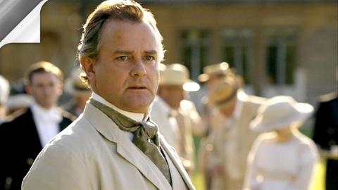 Downton Abbey - Masterpiece -- S1: Recap