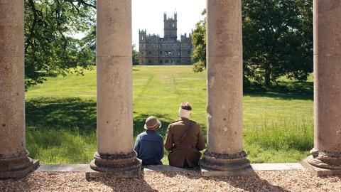 Downton Abbey -- Episode 5