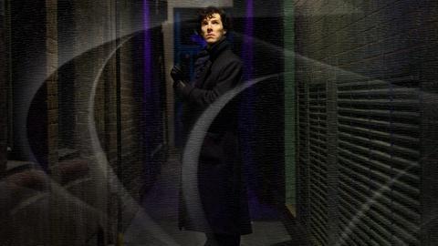 Sherlock -- Benedict Cumberbatch: Previous Sherlocks