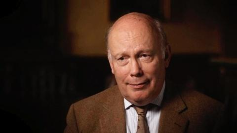 Downton Abbey - Masterpiece -- Creator Julian Fellowes Interview, Part 2