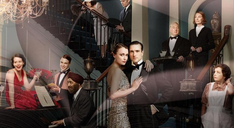 Upstairs Downstairs: Preview