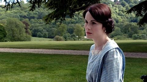 Downton Abbey - Masterpiece -- S2 Ep5: Scene