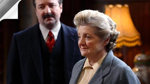 Miss Marple -- Preview