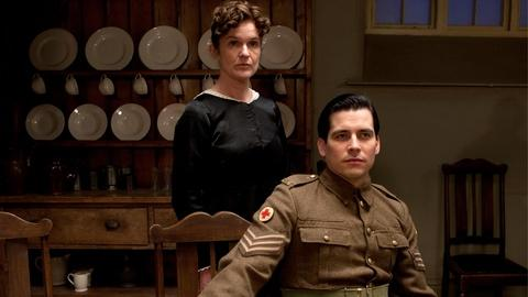 Downton Abbey -- Episode 3