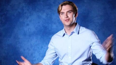 What Ifs: Dan Stevens on Inheritance