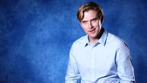 Downton Abbey - Masterpiece -- S2: What Ifs: Dan Stevens on Life Changing Offers