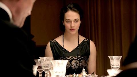 Downton Abbey -- Recap