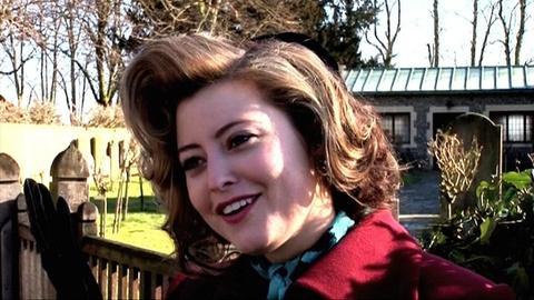 Miss Marple -- Behind-the-Scenes